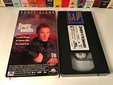 Slaughter Of The Innocents Crime Thriller Horror VHS 1993 Scott Glenn