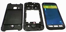 NEW OEM Samsung Galaxy Rugby Pro i547 Full Housing Case Cover Bezel Chassis Door