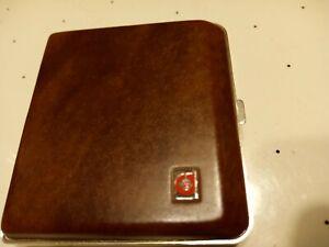 Getty Oil Sharp Digital ElSI Mate El 8019 Electronic Calculator rare