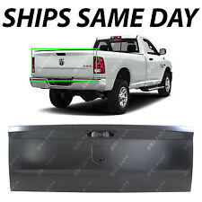 NEW Primered Steel Tailgate for 2010-2017 RAM 1500 2500 3500 Series Pickup 10-17