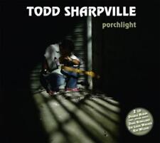 Todd Sharpville - Porchlight  *2 CD*NEU*