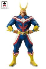 My Hero Academia All Might Figure Age of Heroes Vol. 1 Banpresto