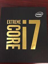 Intel Core i7-6950X 25M Broadwell-E 10-Core 3.0 GHz LGA 2011-v3 140W BX80671I769