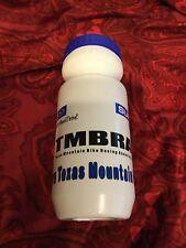 TMBRA 2003 Water Bottle Subaru Specialized