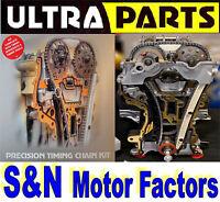 Timing Chain Kit - Peugeot - 207 - 308 - 508 - 3008 - 5008 - 1.6 Turbo - TK126