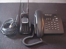 HARVEST HT-7 Telephone sans fil longue portee