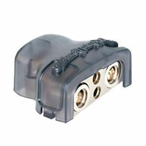 Rockford Fosgate RFDB1 1 AWG/4 AWG/8 AWG Positive/Negative Battery Terminal