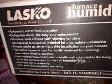 lasko furnace humidifier 900L brand new in box