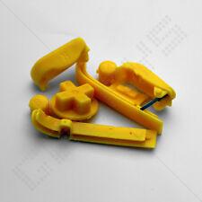 Botones de Reemplazo de color amarillo NUEVO Nintendo Game Boy Advance Gba