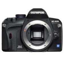 Near Mint! Olympus E-420 10MP Digital SLR Body - 1 year warranty