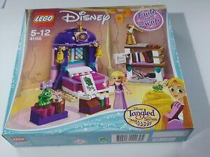 Lego 41156 - La chambre du château de Raiponce