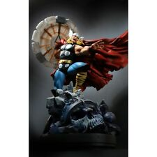 The Mighty Thor Classic Action Version Statue Bowen
