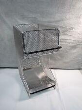 Wire Snack / Chip Dispensing Bin Cbse0468 New