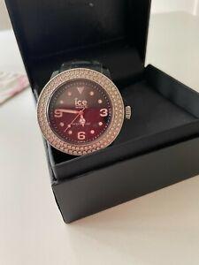 Damenarmbanduhr Ice watch