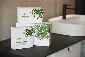 Bath Towels. 100% organic bamboo, absorbent bath towels. 150x75cm