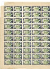 MOZAMBIQUE COMPANY Scott 189 MINT 1937 MNH OG 92 Stamps CV $82.80
