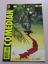 DC - Before Watchmen - Comedian #2 (of 6) (2012) - NM