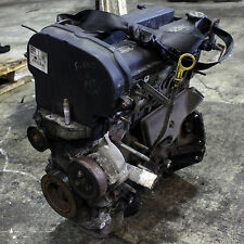FORD FOCUS MK1 EDDB / EDDC 2.0 PETROL ZETEC-S ENGINE LOW MILEAGE BARE 1998-2005