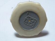 Bouchon Essence Cady Mobyx Motobecane A Visser Diamètre 29 mm Mobylette