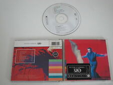 PETER GABRIEL/US(VERGINE-REALWORLD PGCD 7) CD ALBUM