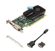 PNY NVIDIA Quadro K600 1GB DDR3 PCI-E Workstation Video Graphics Card VCQK600-PB