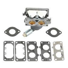 Carburetor for Briggs & Stratton 791230 699709 499804 20-25hp Manual Choke Carb