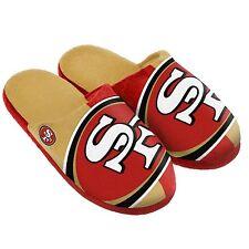 1736600a7ef San Francisco 49ers Sports Fan Slippers