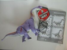 Zuru 5 Surprise Dino Strike Hunt - Brachiosaurus Dinosaur Toy