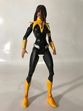 """DC Universe Classics Karu Sil Color Of Fear Sinestro Corps DCUC 6"""" Figure Yellow"""