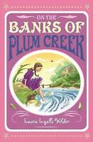 (Good)-On the Banks of Plum Creek (The Little House on the Prairie) (Paperback)-