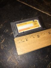 256mb used Sony memory stick pro - Magic Gate