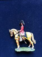 SOLDAT DE PLOMB CAVALIER EMPIRELIEUTENANT GENERAL SIRJOHN MOORE 1809