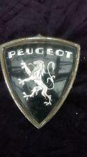 ancienne sigle  404 AUTO SIMCA.PEUGEOT.RENAULT,loft,usine,industriel,
