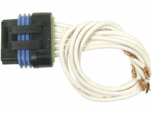 For 2001-2002 GMC C6500 Topkick Throttle Position Sensor Connector SMP 11838CX