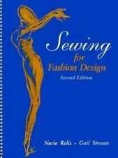 NEW - Sewing for Fashion Design (2nd Edition)