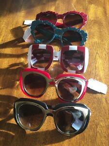 Dolce & Gabbana  Womens Sunglasses 5 Kinds  $495