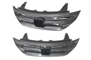 GRILLE FOR HONDA CR-V RM 2012-2014