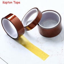 20/30/50MM Kapton Tape Resistant High Temperature PCB BGA Wave Soldering