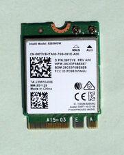 Intel Dual Band Wireles AC8265 Model:8265NGW Neue Version TA-006 867Mbps 08F3Y8