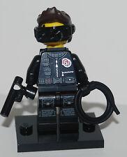Lego Serie Figure Mini 16 - 71013 Nuovo Carino Little Devil, Spooky Boy, Banana