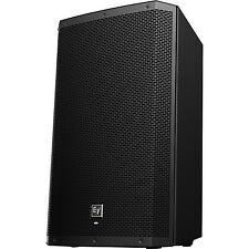 "EV ZLX-12P Powered 1,000 Watt 12"" Monitor Speaker  - Ships FREE U.S."