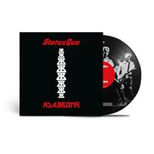 Status Quo - Backbone - New Picture Disc Vinyl LP + MP3