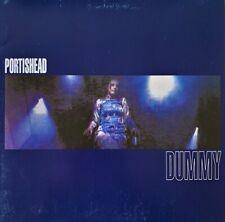 Portishead - Dummy (LP) (180g) (VG-/VG-)