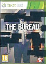 The Bureau: XCOM Declassified (Microsoft Xbox 360) NEW Cheap games
