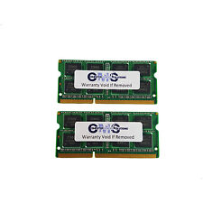 8GB 2X4GB RAM FITS Synology RackStation RS818+, RS818RP, DiskStation DS916+ A24