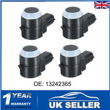 4 For Vauxhall Opel Corsa Insignia PDC Parking Aid Ultrasonic Sensor Front