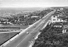 Cartolina - Postcard - Marina di Pietrasanta - Tonfano - da Hotel Ermione - VG