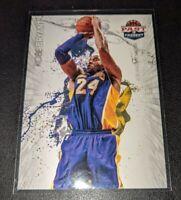 2012 Kobe Bryant Panini Past & Present Raining 3's #9 Mint