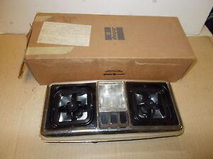 Mopar NOS Dome Lamp Assy. 78-83 Dodge Van B100-B300