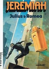 Jeremiah 12 (Z1, 1.Auflage), Carlsen